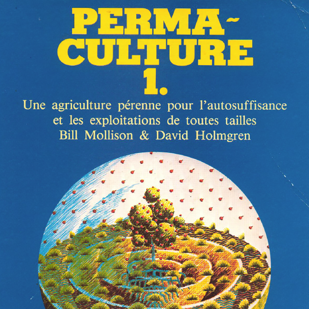 Bill Mollison - Permaculture 1